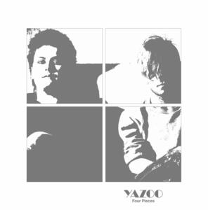 Four Pieces - Vinile LP di Yazoo