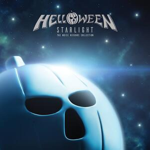 Starlight - Vinile LP di Helloween