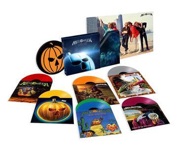 Starlight - Vinile LP di Helloween - 2