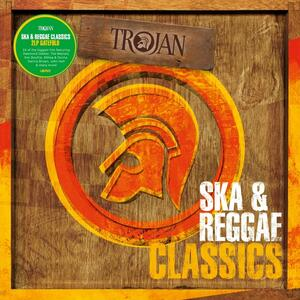 Ska & Reggae Classics - Vinile LP