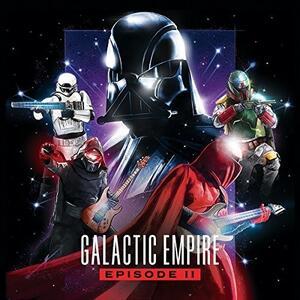 Episode 2 - Vinile LP di Galactic Empire