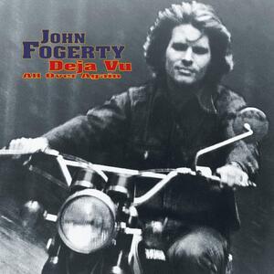 Deja Vu (All Over Again) - Vinile LP di John Fogerty