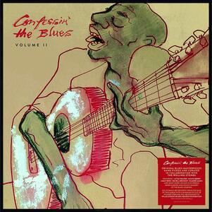 Confessin' the Blues vol.2 - Vinile LP