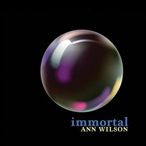 Immortal - Vinile LP di Ann Wilson