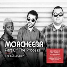 Part of the Process - CD Audio di Morcheeba