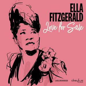 Love for Sale - Vinile LP di Ella Fitzgerald