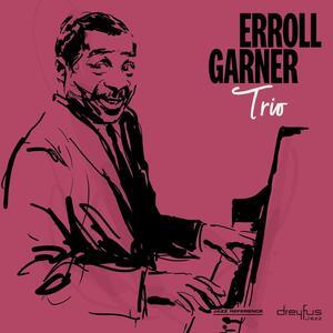 Trio - Vinile LP di Erroll Garner