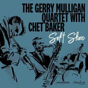 Soft Shoe - Vinile LP di Gerry Mulligan