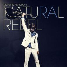 CD Natural Rebel Richard Ashcroft