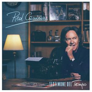 Testimone del tempo - Vinile LP di Red Canzian