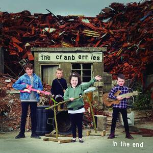 In the End - Vinile LP di Cranberries