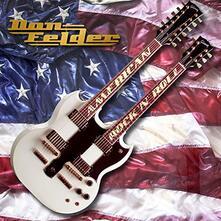 American Rock 'n' Roll - CD Audio di Don Felder