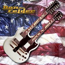 American Rock 'n' Roll - Vinile LP di Don Felder