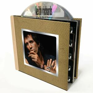 Talk Is Cheap (30th Anniversary Deluxe Edition) - CD Audio di Keith Richards - 2