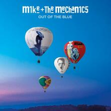 Out of the Blue (Deluxe Edition) - CD Audio di Mike & the Mechanics