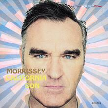 California Son - CD Audio di Morrissey