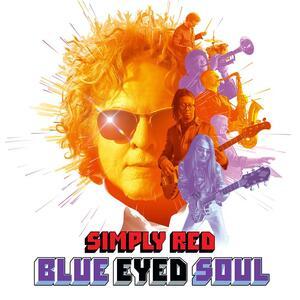 Vinile Blue Eyed Soul Simply Red