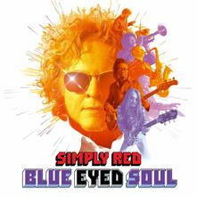 Blue Eyed Soul (Deluxe Edition) - CD Audio di Simply Red