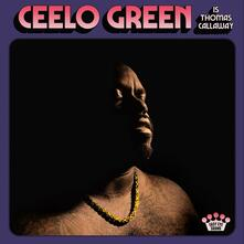 Cee-Lo Green Is Thomas Callaway - CD Audio di Cee-Lo Green