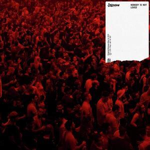CD Nobody Is Not Loved Solomun