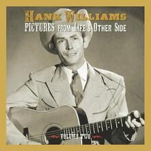 Pictures from Life's Other Side vol.2 - CD Audio di Hank Williams