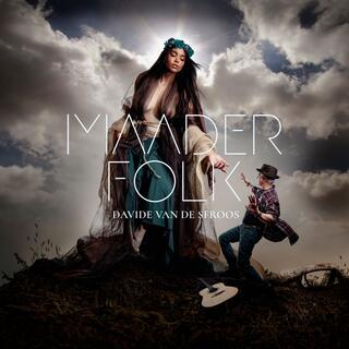 CD Maader Folk Davide Van De Sfroos
