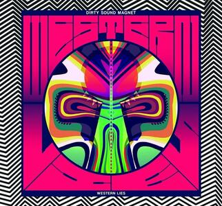 Western Lies - Vinile LP di Dirty Sound Magnet
