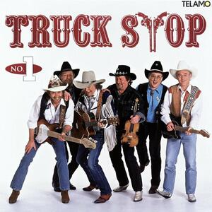 No.1 - Vinile LP di Truck Stop
