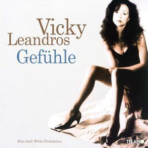 Gefuehle - Vinile LP di Vicky Leandros