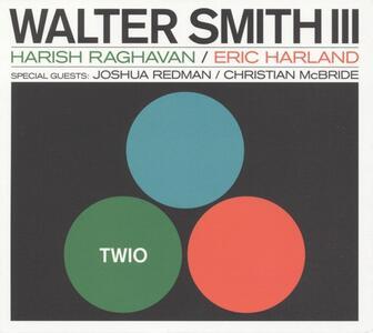 Twio - Vinile LP di Walter Smith III