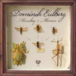 Mimikry & Mimese - Vinile LP di Dominik Eulberg