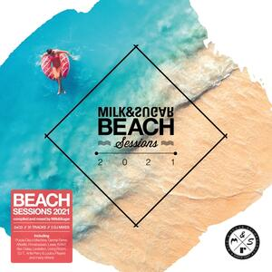 CD Beach Sessions 2021 Milk & Sugar