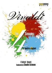 Le 4 stagioni (DVD) - DVD