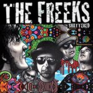 Shattered - Vinile LP di Freeks