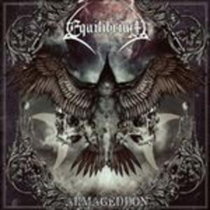 Armageddon - Vinile LP di Equilibrium