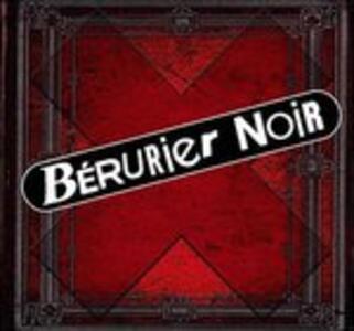 Invisible - Vinile LP di Berurier Noir