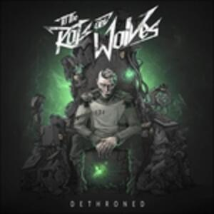Dethroned - Vinile LP di To the Rats and Wolves
