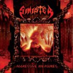 Aggressive - Vinile LP di Sinister