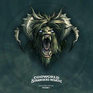 Oddworld. Stranger's Wrath (Colonna Sonora) - Vinile LP di Michael Bross