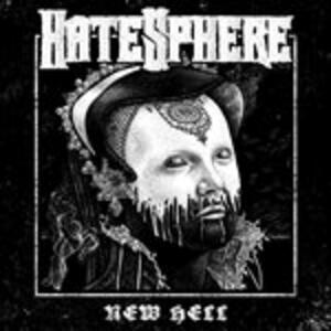 New Hell - Vinile LP di Hatesphere