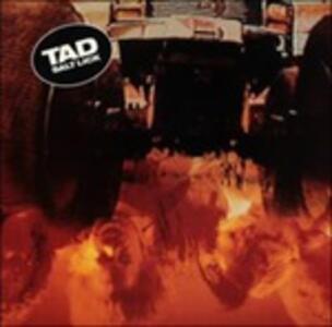 Salt Lick - Vinile LP di Tad