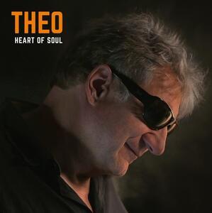 Heart of Soul (HQ) - Vinile LP di Theo