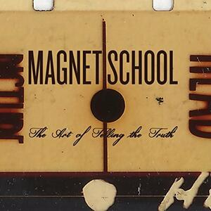 The Art of Telling the Truth - Vinile LP di Magnet School