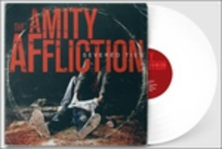 Severed Ties - Vinile LP di Amity Affliction