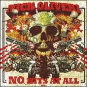 N.o. Hits at All vol.1 - Vinile LP di Nick Oliveri