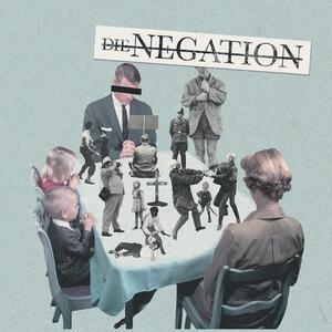 Herrschaft der Vernunft - Vinile LP di Die Negation