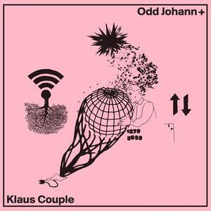 Odd Johann Klaus Couple - Vinile 7'' di Klaus Johann Grobe