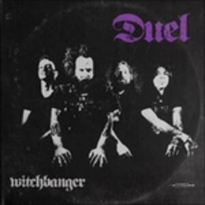 Witchbanger - Vinile LP di Duel