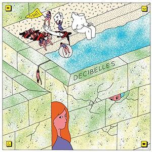 Tight - Vinile LP di Decibelles
