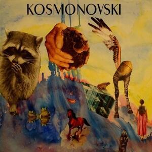 Kosmonovski - Vinile LP di Kosmonovski